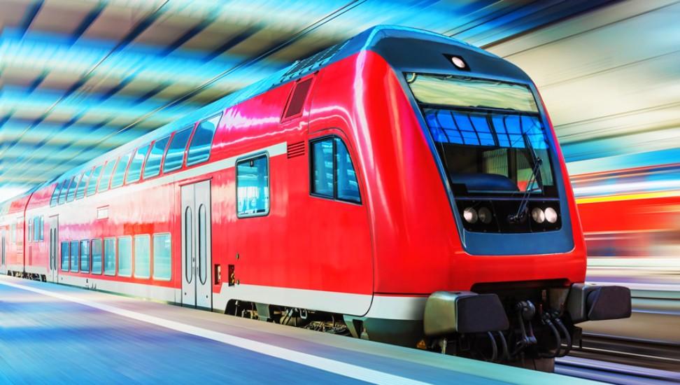 Veranstaltungsticket der Deutschen Bahn für Leipzig