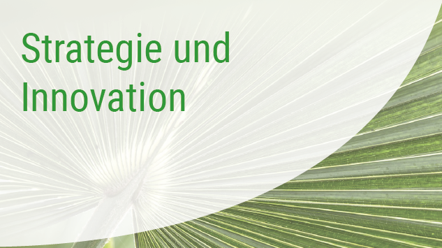 Strategie und Innovation