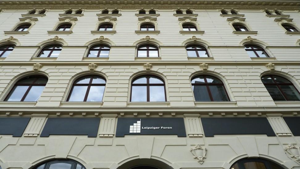 Fassade Hainstraße