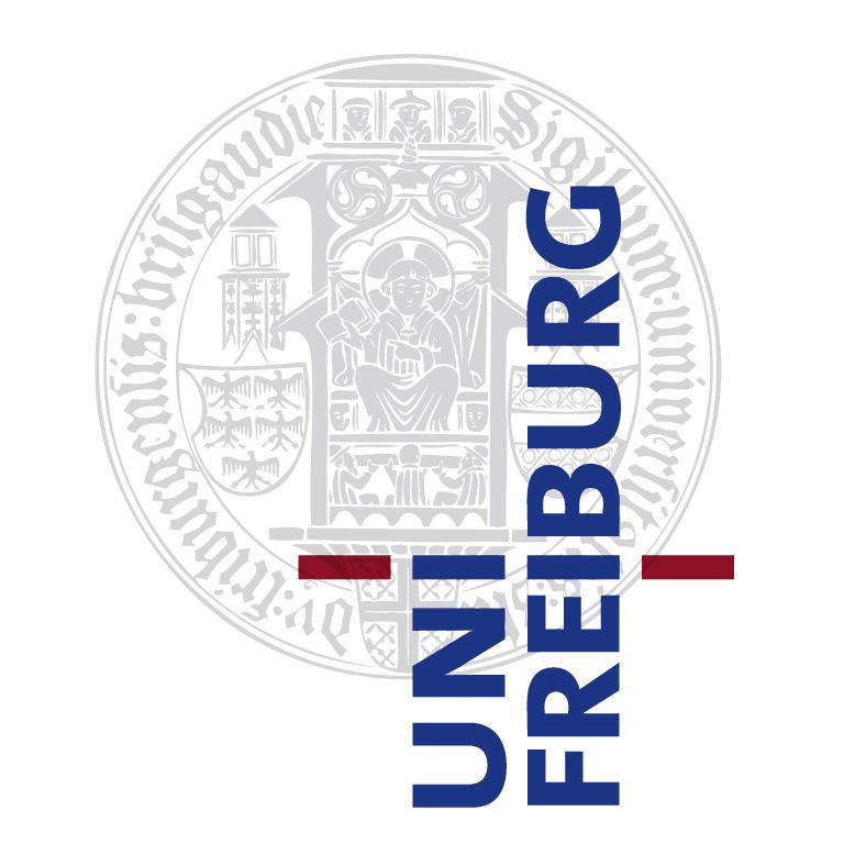 Lehrstuhl für Marketing und Gesundheitsmanagement an der Albert-Ludwigs-Universität Freiburg
