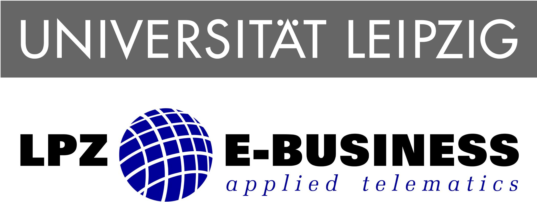Lehrstuhl für Angewandte Telematik / e-Business an der Universität Leipzig