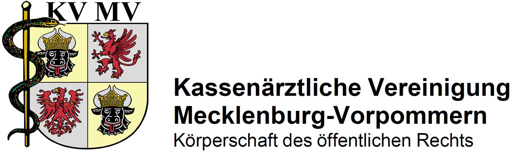 Kassenärztliche Vereinigung Mecklenburg-Vorpommern