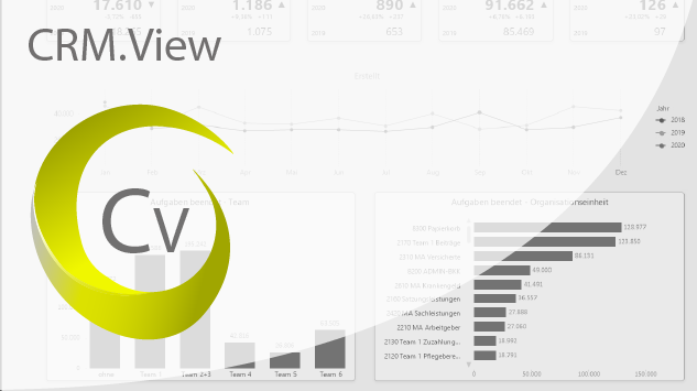 CRM View