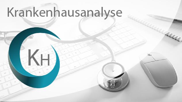 Krankenhausanalyse, KH+