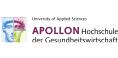 APOLLON Hochschule der Gesundheitswirtschaft