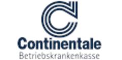 Continentale Betriebskrankenkasse Körperschaft des öffentlichen Rechts (KdöR)