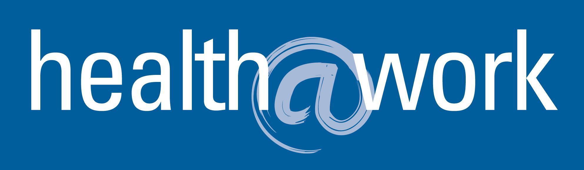 health@work - Magazin für betriebliches Gesundheitsmanagement
