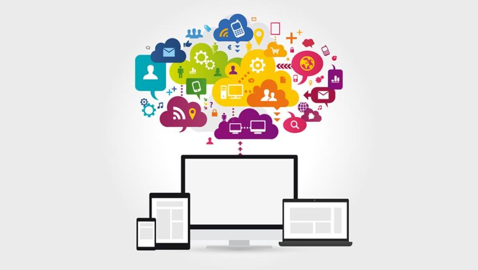 Innovationen durch Digitalisierung