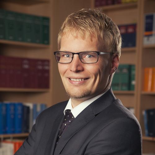 Stephan Schuldt