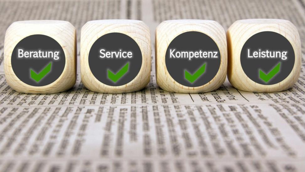 Kunden- und Servicemanagement, Kundenorientierung