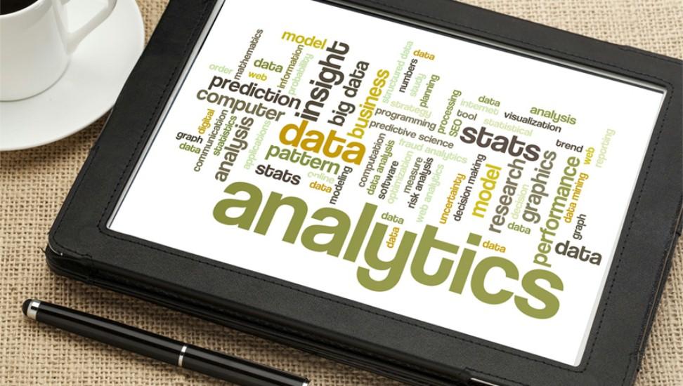 Fokustag Data Mining