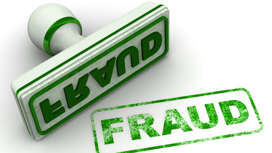 Fraud, Betrug, Fehlverhalten, Korruption, Gesundheitswesen