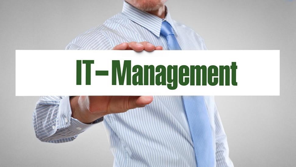 User Group IT-Management in der Krankenversicherung